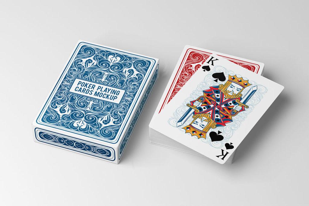 کارت های پوکر کازینویی - کارت های پوکر با کیفیت بالا